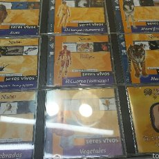 Cine: ENCICLOPEDIA CD-ROM NEWTON SIGLO 21. Lote 55341618