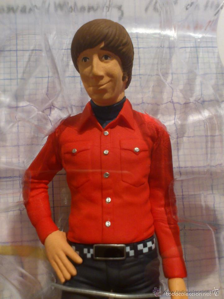 Cine: Figura The Big Bang Theory Howard Wolowitz * En blister sellado * Rare - Foto 5 - 111810299