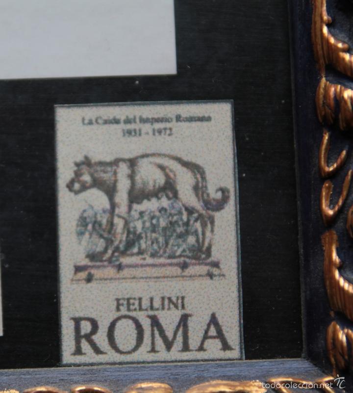 Cine: FELLINI ROMA -PROHIBIDO - Foto 6 - 174202950