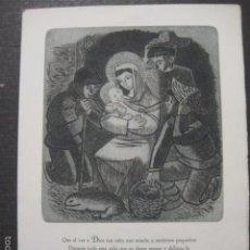 Cine: BIBLIOTECA DEL CINEMA DELMIRO CARALT - MELIES - FELICITACION NUMERADA DE 250-(V-5903). Lote 57206298