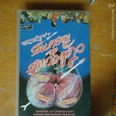 Cine: VHS - PEDRO ALMODOVAR , LABERINTO DE PASIONES, . Lote 57700275