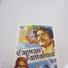Cine: CAPITAN FANTASMA, IMPECABLE SENCILLO, FRANKLATIMORE ANA MARIA SANDRI, . Lote 58124960