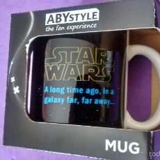 Cine: TAZA STAR WARS A LONG TIME AGO .... Lote 58182331