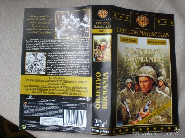 LOTE CARÁTULAS VHS BÉLICAS CLÁSICAS (Cine - Varios)
