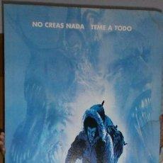 Cine: DIORAMA - EL SEÑOR DE LOS ANILLOS - LA COSA. Lote 61802704