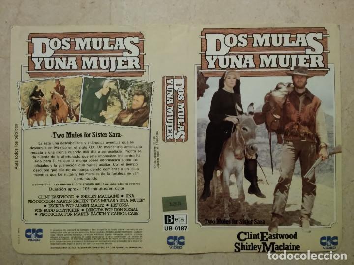 Ver Dos Mulas Y Una Mujer 1970 Película Completa En Línea