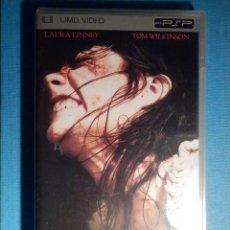 Cine: PELICULA - UMD VIDEO PARA PSP - EL EXORCISMO DE EMILY ROSE - PLAYSTATION - 17,5 X 10,5 CM - . Lote 82245652