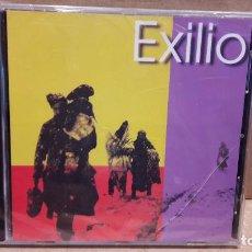 Cine: EXILIO. FUNDACIÓN JAIME VERA / PABLO IGLESIAS. DOCUMENTAL EN CD-ROM / PRECINTADO.. Lote 91488340