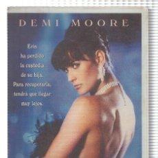 Cine: VHS-CINE: STRIPTEASE - DEMI MOORE. Lote 74934879