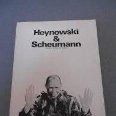 Cine: HEYNOWSKI & SHEUMANN. FILMOTECA NACIONAL DE ESPAÑA. JUNIO 1979. Lote 104395411