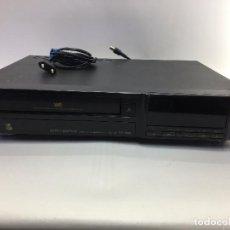 Cine: VIDEO CASSETTE RECORDER VHS SONY - CON MANDO - SIN COMPROBAR. Lote 109928867
