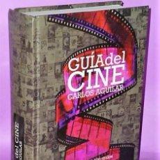 Cine: GUÍA DEL CINE.. Lote 111413907