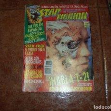 Cine: STAR FICCIÓN. HABLA TERMINATOR 2. Lote 116855715