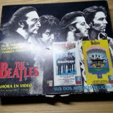 Cine: THE BEATLES. Lote 120006343