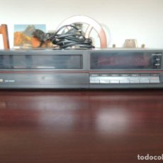 Cine: REPRODUCTOR VHS SANYO VHR-3150SP . Lote 129988459