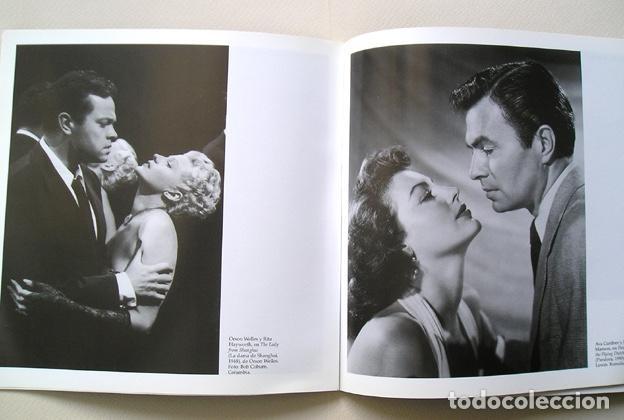 Cine: Amores de Cine – The Kobal Collection – Texto Juan Marsé - 11 Semana Cine de Medina del Campo 1998 - Foto 3 - 130938432