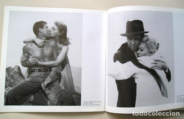 Cine: Amores de Cine – The Kobal Collection – Texto Juan Marsé - 11 Semana Cine de Medina del Campo 1998 - Foto 4 - 130938432