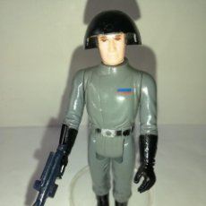 Cine: STAR WARS VINTAGE DEATH SQUAD COMMANDER KENNER. Lote 135770242