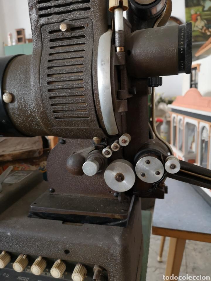 Cine: Proyector de cine Debrie 16 - Foto 3 - 137703868