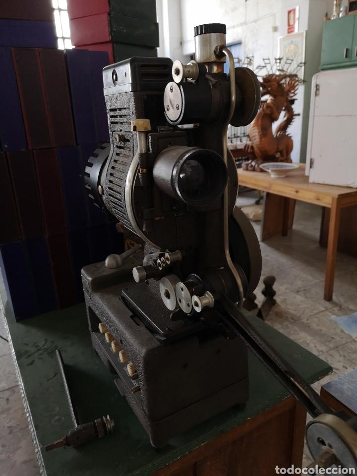 Cine: Proyector de cine Debrie 16 - Foto 4 - 137703868