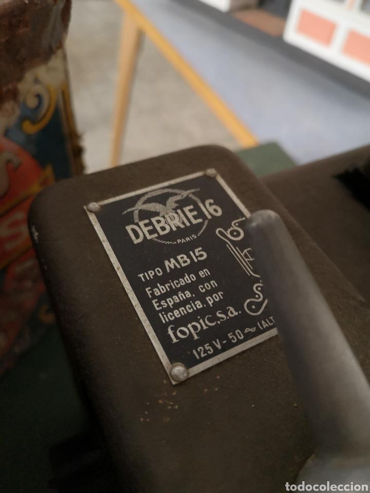 Cine: Proyector de cine Debrie 16 - Foto 5 - 137703868
