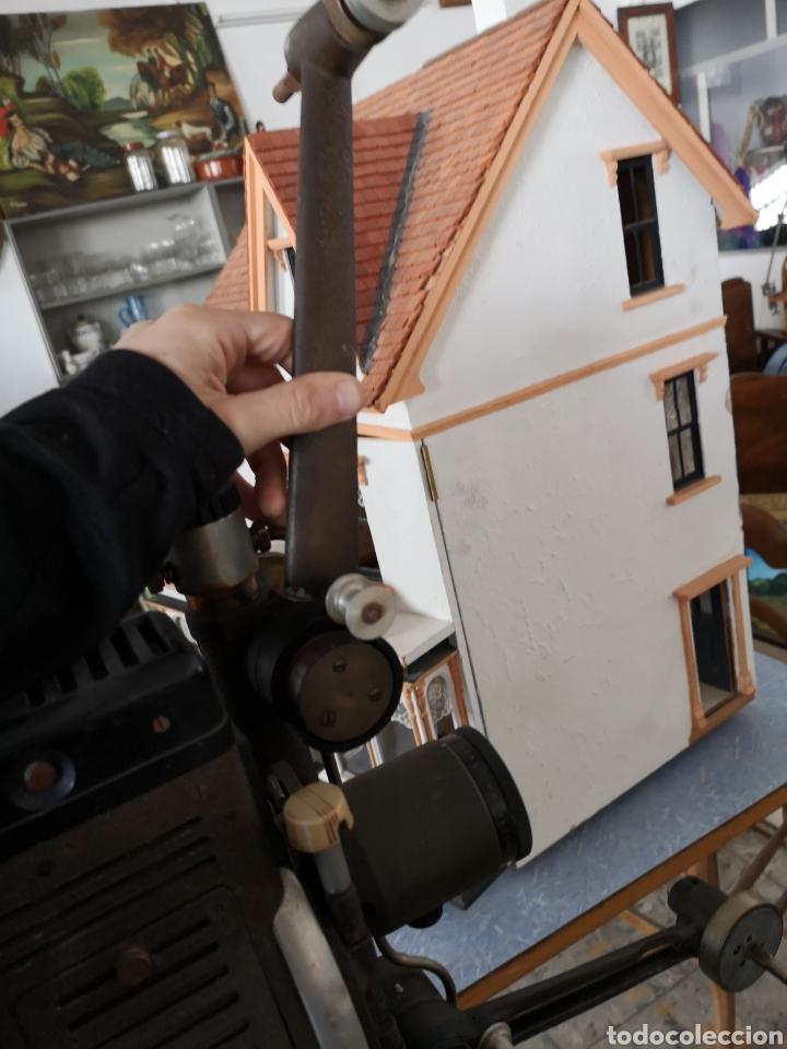 Cine: Proyector de cine Debrie 16 - Foto 9 - 137703868
