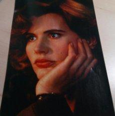 Cine: GEENA DAVIS.FOTO.1992.. Lote 137976570