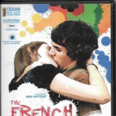 Cine: == D114 - THE FRENCH KISSERS. Lote 138050070