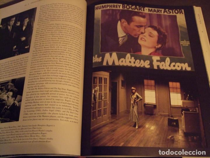 Cine: LIBRO GRAN FORMATO 1983 Great Hollywood Movies Ted Published by Abradale/Abrams - Foto 21 - 141739746