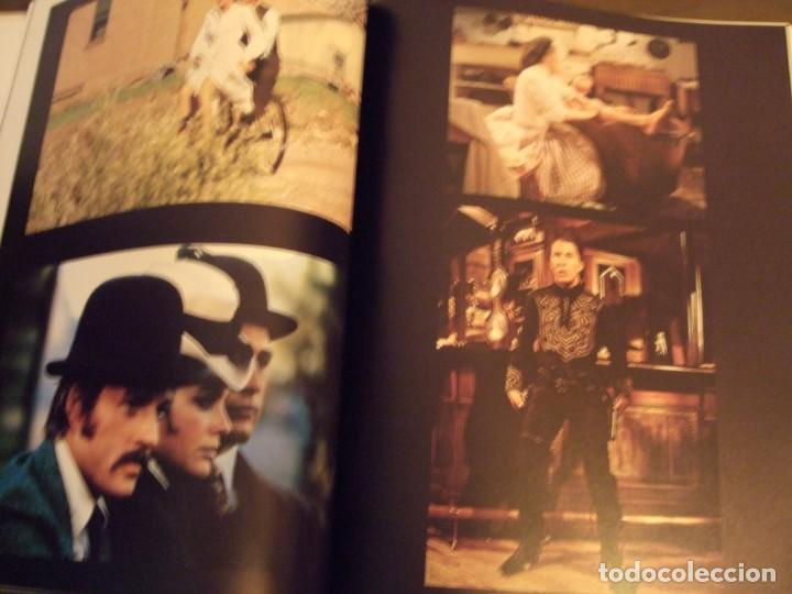 Cine: LIBRO GRAN FORMATO 1983 Great Hollywood Movies Ted Published by Abradale/Abrams - Foto 22 - 141739746