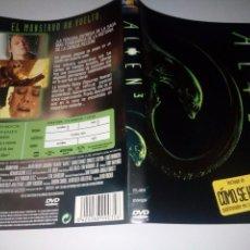 Cine: CARATÚLA DE ALIEN 3 - PARA DVD. Lote 142993538