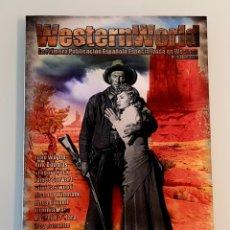 Cine: WESTERNWORLD 5. Lote 143606401