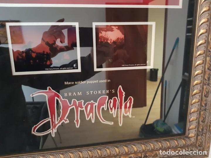 Cine: Marioneta original usada en el prólogo de la película Drácula de Bram Stoker - Foto 3 - 146061826
