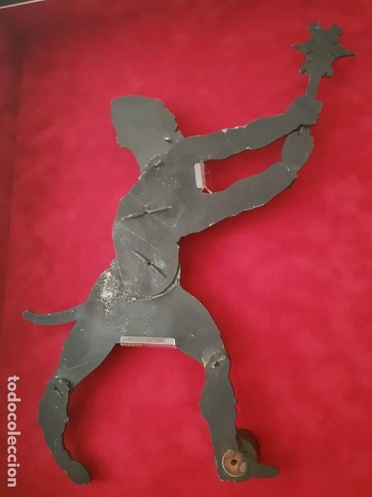 Cine: Marioneta original usada en el prólogo de la película Drácula de Bram Stoker - Foto 2 - 146061826