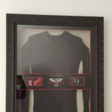 Cine: CAMISETA ORIGINAL DE BRANDON LEE (EL CUERVO) THE CROW. Lote 153635794