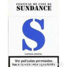 Cine: PACK FESTIVAL DE SUNDANCE (3 DVD). Lote 158054245