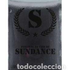 Cine: PACK FESTIVAL DE CINE DE SUNDANCE II. Lote 158054441