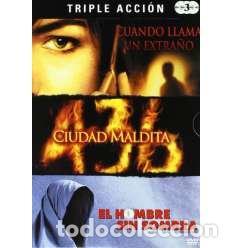 PACK HALLOWEEN 3 [DVD] (Cine - Varios)