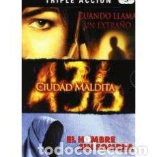 Cine: PACK HALLOWEEN 3 [DVD]. Lote 158059696