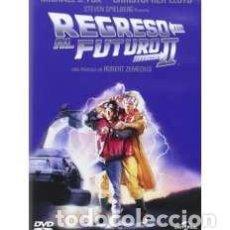 Cine: REGRESO AL FUTURO II [DVD]. Lote 158059784
