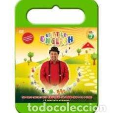 Cine: LITTLE ENGLISH - VOLUME 3 [DVD]. Lote 158065665