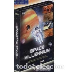 Cine: SPACE MILLENNIUM (PACK 3 DVD) - Foto 1 - 158067373