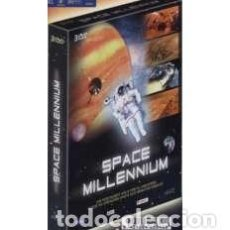 Cine: SPACE MILLENNIUM (PACK 3 DVD). Lote 158067373