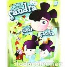 Cine: PACK SANDRA 3 + SANDRA 4 [DVD]. Lote 158068052
