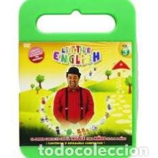 Cine: LITTLE ENGLISH - VOLUMEN 3 [DVD]. Lote 158075029