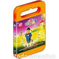 Cine: LITTLE ENGLISH 4 KID BOX [DVD]. Lote 158075093