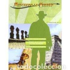 Cine: PACK BUSCANDO LA VERDAD VOL 3 [DVD]. Lote 158082110