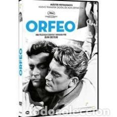 Cine: ORFEO (1949) [BLU-RAY]. Lote 158082437