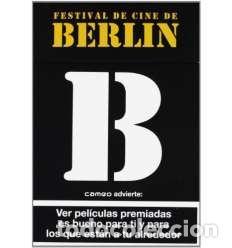 PACK FESTIVAL DE BERLIN (3 DVD) (Cine - Varios)