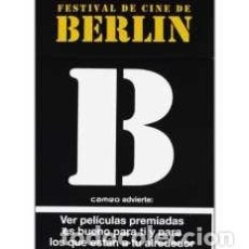 Cine: PACK FESTIVAL DE BERLIN (3 DVD). Lote 158054241